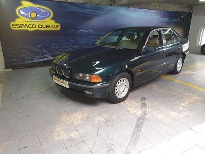 usado BMW 525 525 TDS