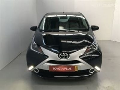 usado Toyota Aygo Aygo5P 1.0 x-play + A+ x-touch