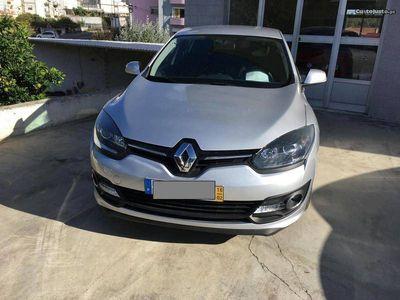 usado Renault Mégane Dynamic NACIONAL