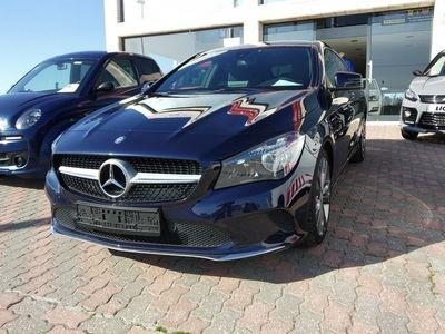 brugt Mercedes CLA180 ClasseCDI URBAN