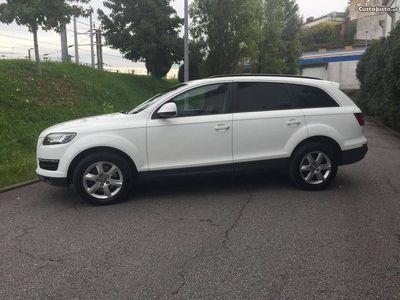 usado Audi Q7 3.0 TDi TipTronic -