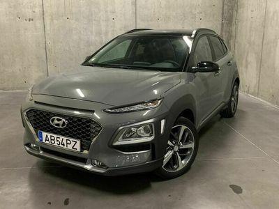 usado Hyundai Kona 1.0 TGDi Premium