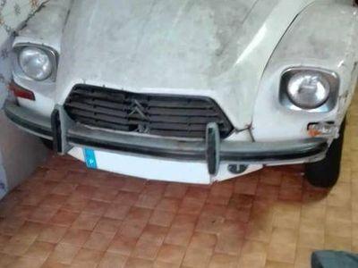 usado Citroën Dyane Dyanissíma
