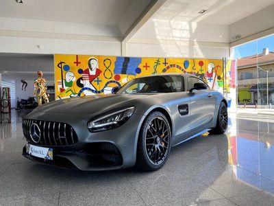 usado Mercedes AMG GT C AMG GT