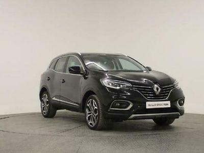 usado Renault Kadjar
