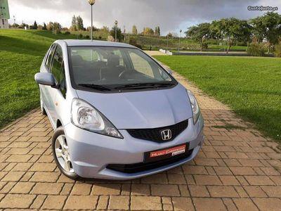usado Honda Jazz Desde 142EUR mes