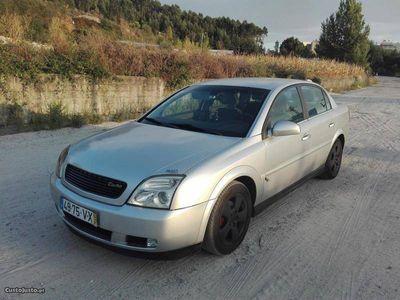 usado Opel Vectra 2.2 DTI Elegance