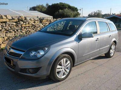 usado Opel Astra 1.7CDTi Edition125cv