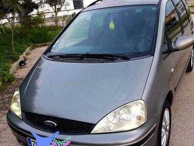 usado Ford Galaxy GUIA