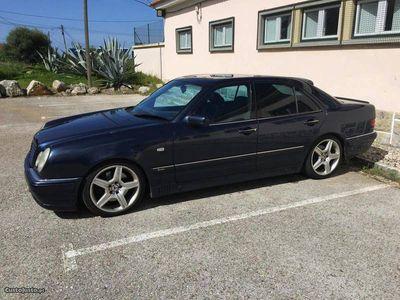 usado Mercedes E280 Avantgarde - 96