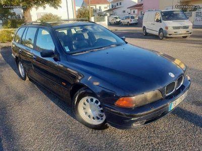 usado BMW 425 TDS SPORT