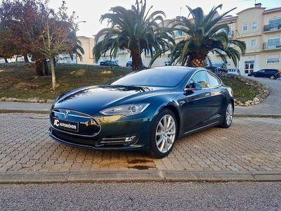usado Tesla Model S ---