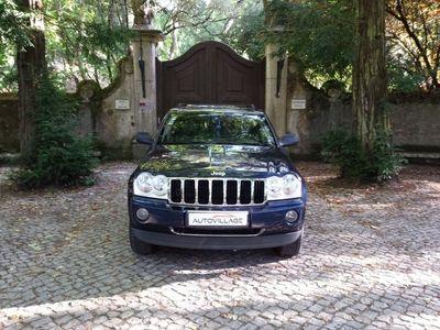 usado Jeep Grand Cherokee Limited