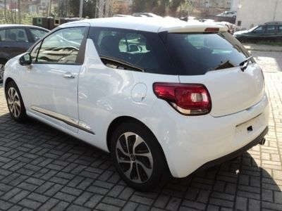 usado Citroën DS3 1.6 HDI 92CV