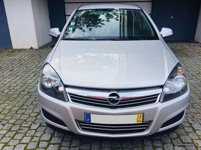 gebraucht Opel Astra Cosmo CDTi 1.7
