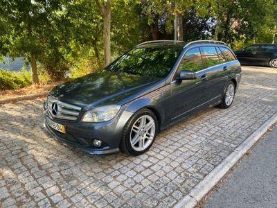 usado Mercedes C220 CDI AMG