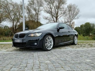 usado BMW 320 Coupe Pack M