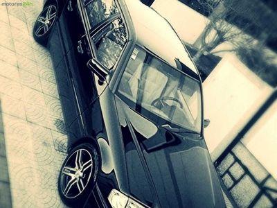 usado Mercedes C200 ClasseD