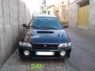 usado Subaru Impreza 2.0 GT 4x4 AC+TA+ABS