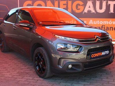 usado Citroën C4 Cactus Shine