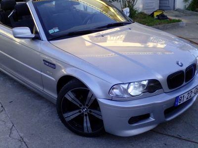usado BMW 323 Cabriolet Ci