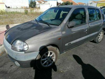 usado Renault Clio 1.2 RT