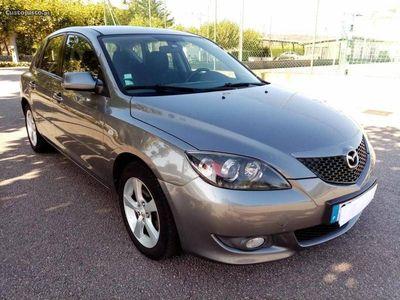 usado Mazda 3 1.6hdi