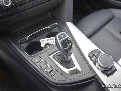 usado BMW 420 Gran Coupé -