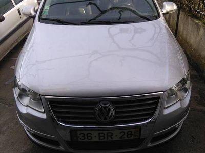 usado VW Passat Variant Higline