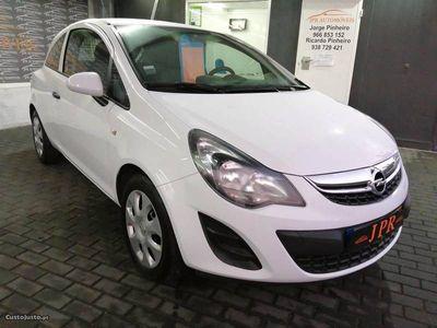 usado Opel Corsa 1.3 CDTI IVA