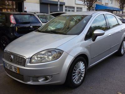 usado Fiat Linea 1.3 M JET
