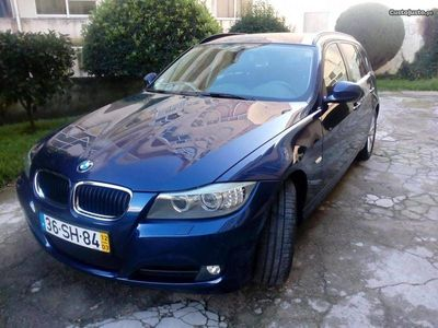 usado BMW 320 Eficientdynamic