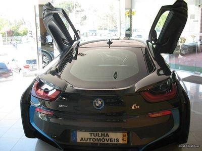 usado BMW i8 iDrive 365cv