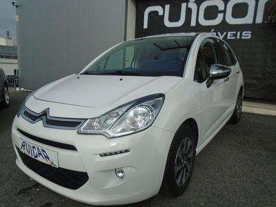 usado Citroën C3 1.6HDI EXCLUSIVE