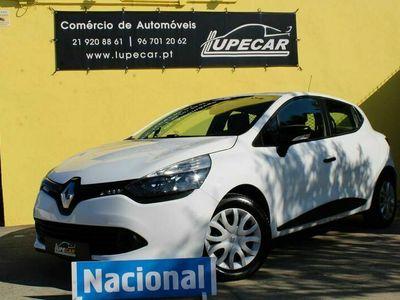 usado Renault Clio 1.5 DCI Van AC - IVA Dedutível