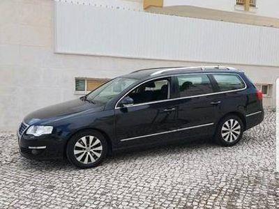 brugt VW Passat 2.0 Tdi Nacional