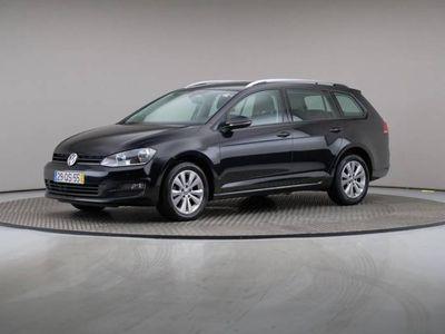 usado VW Golf VARIAN 1.6 TDi GPS Edi