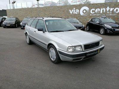 used Audi 80 Avant 1.9 TDI (90cv) (5p)