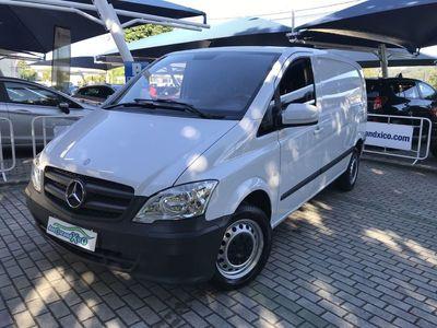usado Mercedes Vito 110 CDI /32