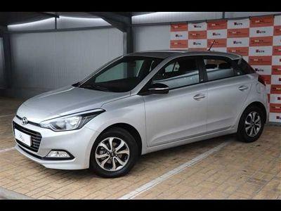 usado Hyundai i20 1.2 Access Plus