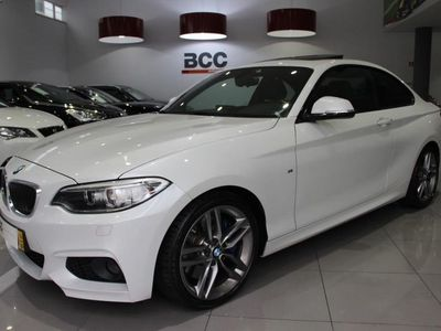 usado BMW 225 d Auto