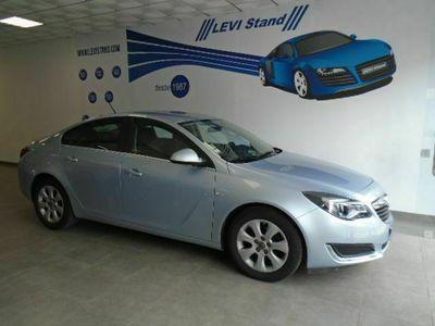 usado Opel Insignia 1.6 CDTI LIMOUSINE (136CV)