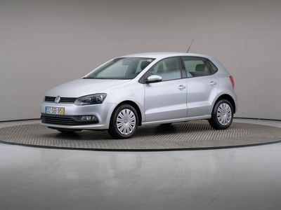 usado VW Polo 1.4 TDi Trendline