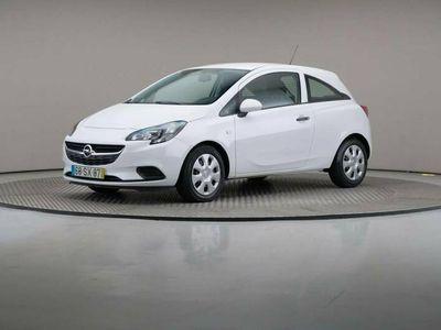 usado Opel Corsavan Corsa 1.3 CDTi