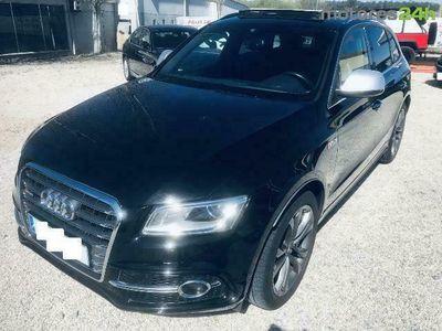 usado Audi SQ5 Q53.0 TDI quattro Advance Tip. (313cv) (5p)