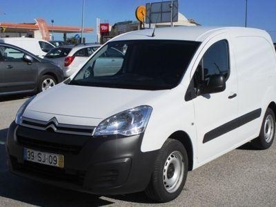 usado Citroën Berlingo 1.6 HDI 3L, 100cv