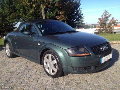 usado Audi TT 1.8 Turbo 180cv -