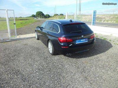 usado BMW 520 Touring