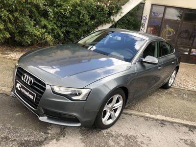 gebraucht Audi A5 Sportback A5 2.0 TDi (177cv) (5p)