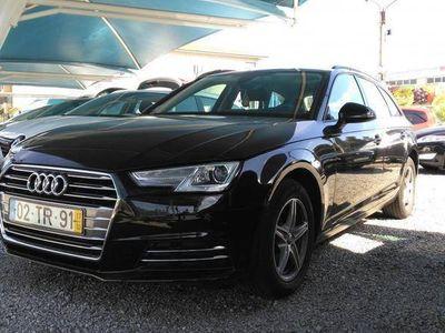 usado Audi A4 B9 Avant 2.0 TDI